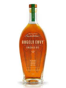 Angel's Envy Rye Whiskey Finished in Caribbean Rum Casks 750ml