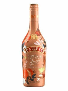 Bailey's Pumpkin Spice Liqueur 750ml