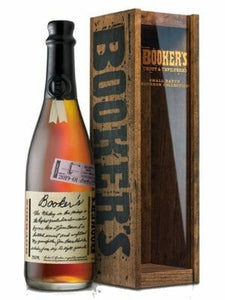 Booker's 2019-01 Teresa's Batch Bourbon Whiskey 750ml