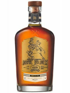 Horse Soldier Small Batch Bourbon 750ml