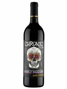 Chronic Cellars Purple Paradise