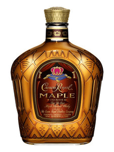 Crown Royal Maple Canadian Whisky 750ml