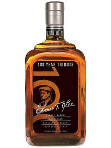 Elmer T. Lee 100 Year Tribute Single Barrel Bourbon 750ml