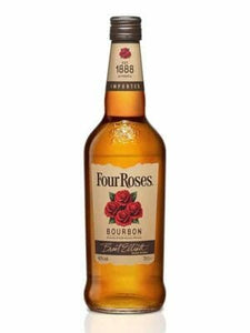 Four Roses Bourbon Whiskey 750ml