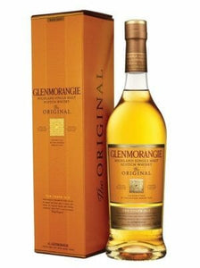 Glenmorangie The Original Scotch Whisky 750ml