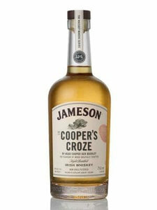 Jameson Coopers Croze Whiskey 750ml