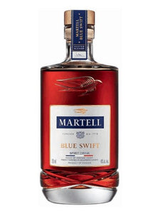 Martell Blue Swift VSOP Cognac 750ml