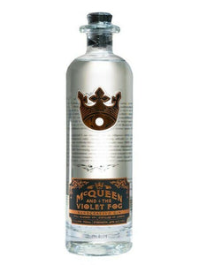 Mcqueen And The Violet Fog Gin | Wiz Khalifa Gin
