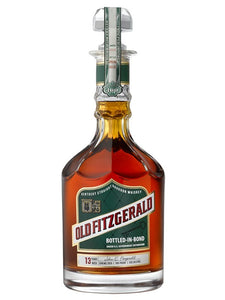 Old Fitzgerald Bottled-In-Bond 13 Year Old Kentucky Straight Bourbon Whiskey 750ml