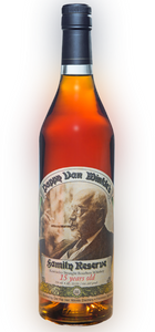 Pappy Van Winkle 2009 15 Year Old Family Reserve 100% Stitzel-Weller
