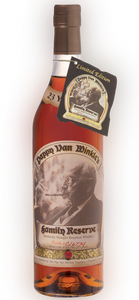 Pappy Van Winkle's Family Reserve 2017 23 Year Old Bourbon Whiskey 750ml