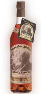 Pappy Van Winkle 2011 20 Year Old Family Reserve 100% Stitzel-Weller
