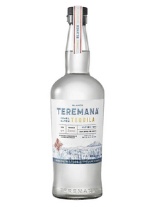 "Teremana Tequila Blanco - Dwayne ""The Rock"" Johnson's Tequila 750ml"
