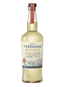 "Teremana Tequila Reposado - Dwayne ""The Rock"" Johnson's Tequila 1L"