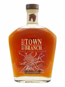 Town Branch Sherry Cask Finished Bourbon 750ml