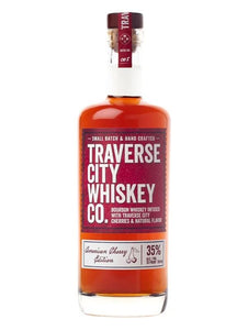 Traverse City American Cherry Edition Whiskey 750ml