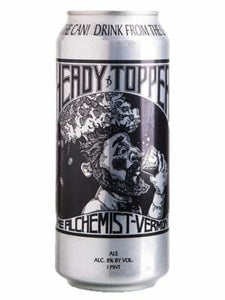 The Alchemist Heady Topper American DIPA 16oz