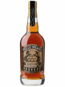 Belle Meade Sherry Cask Finish Bourbon Whiskey 750ml