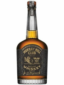 Joseph Magnus Murray Hill Club Bourbon Whiskey 750ml