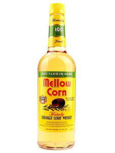 Mellow Corn Straight Corn Whiskey 750ml