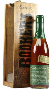 Booker's Limited Edition 13 Year Old Rye 'Big Time Batch'