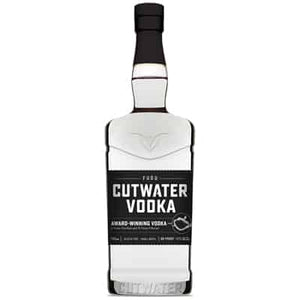Fugu Cutwater Vodka 750ml