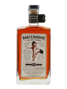 Orphan Barrel Barter House 20 Yr Old Bourbon 750ml