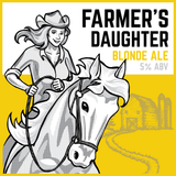Cans - Farmer's Daughter