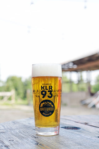 KLR 93 Glass - 16oz