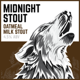 Cans - Midnight Stout