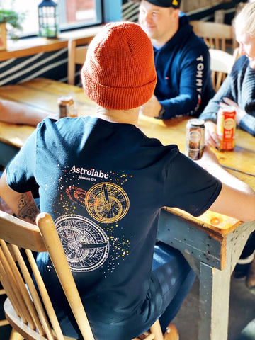 Astrolabe T-Shirt