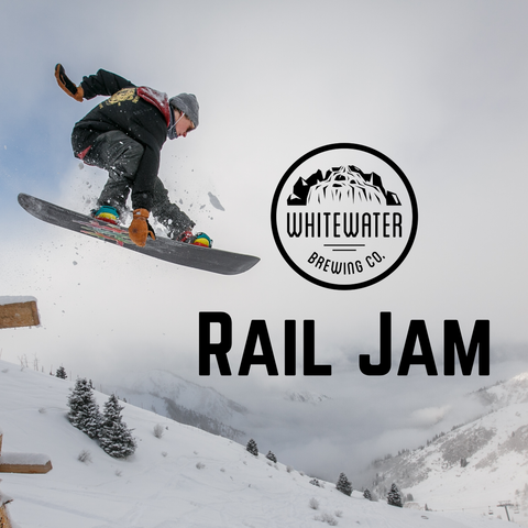 WBC Rail Jam Registration