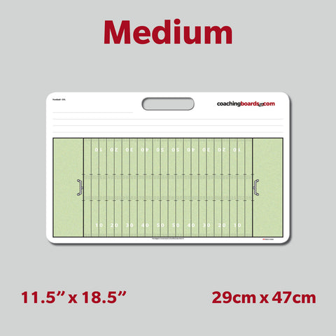 Football (CFL) - Medium
