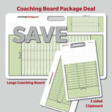 Football (CFL) - Coaches Package Deal