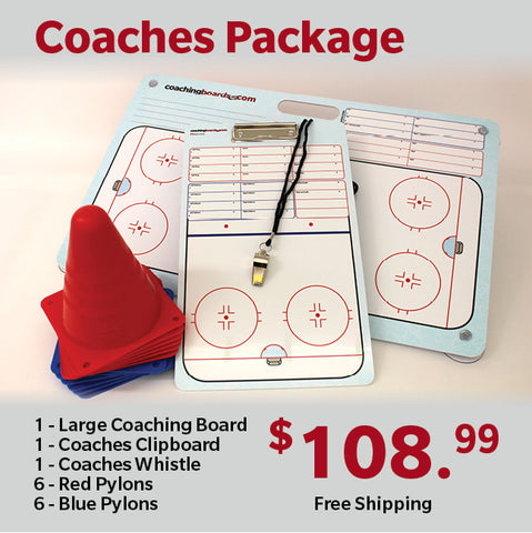 Coaches Package