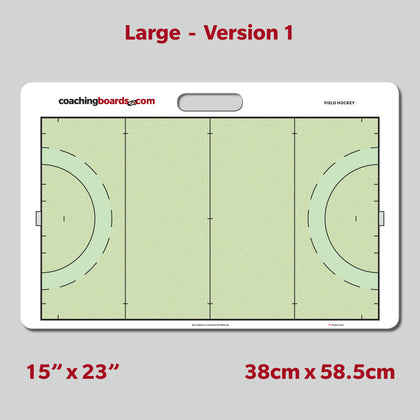 Field Hockey - Large