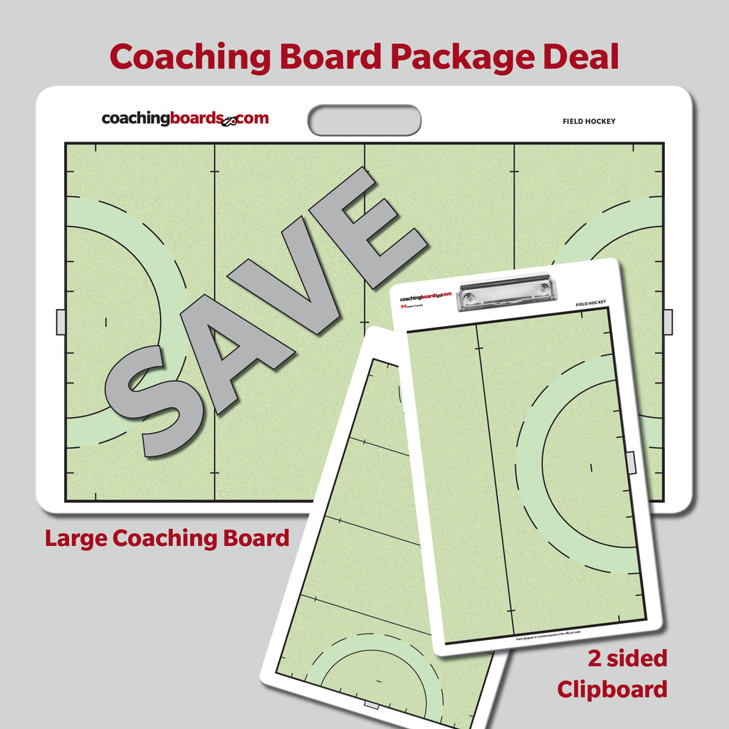 Field Hockey - Coaches Package Deal