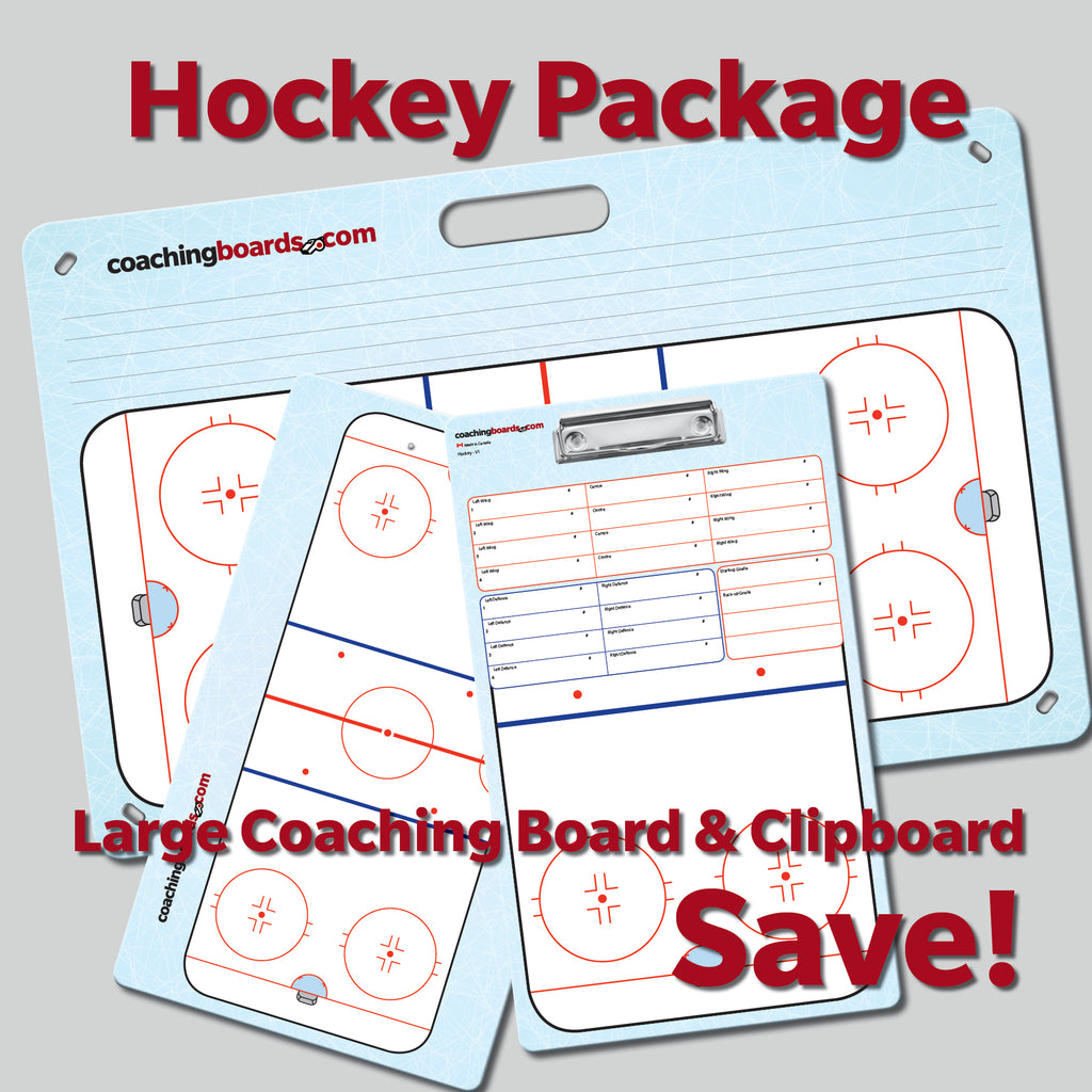 Coaching Board Package