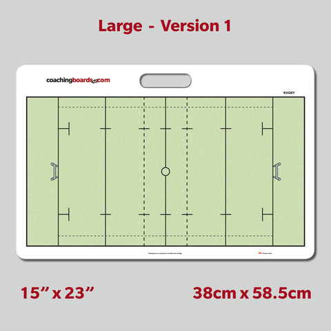 Rugby - Large