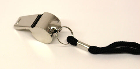 Whistle - Stainless Steel