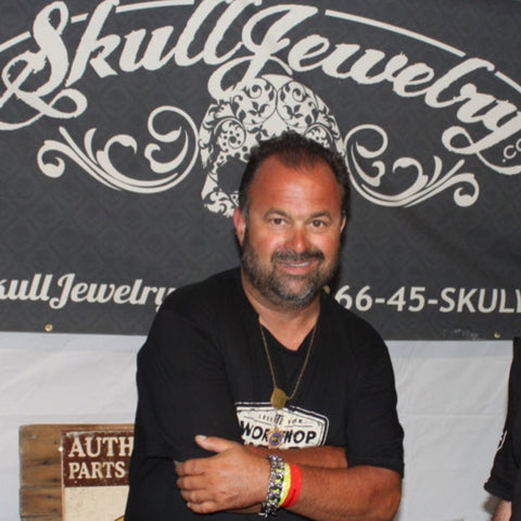 Frank Fritz of American Pickers
