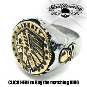 buy the matching hobo coin ring