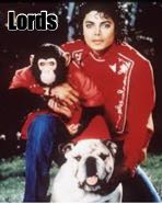 michale jacksons bulldog lords