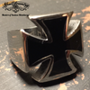 old school celtic cross ring