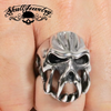 Why the Long Face Skull Ring
