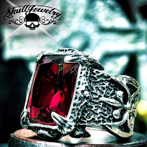 blood templar ring