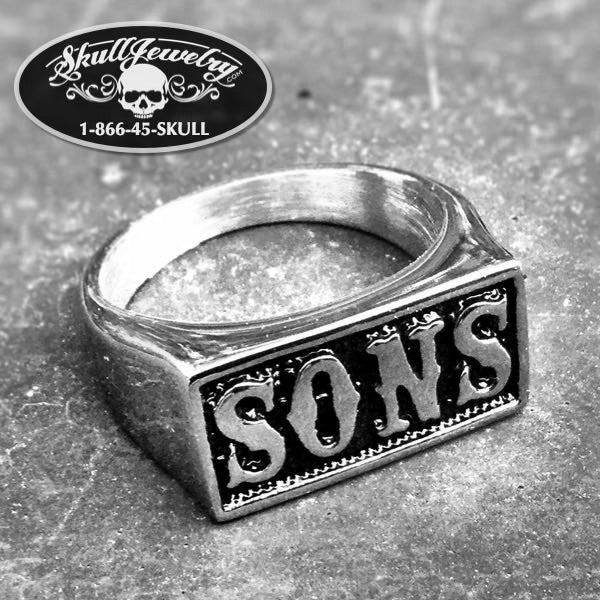 SONS Ring