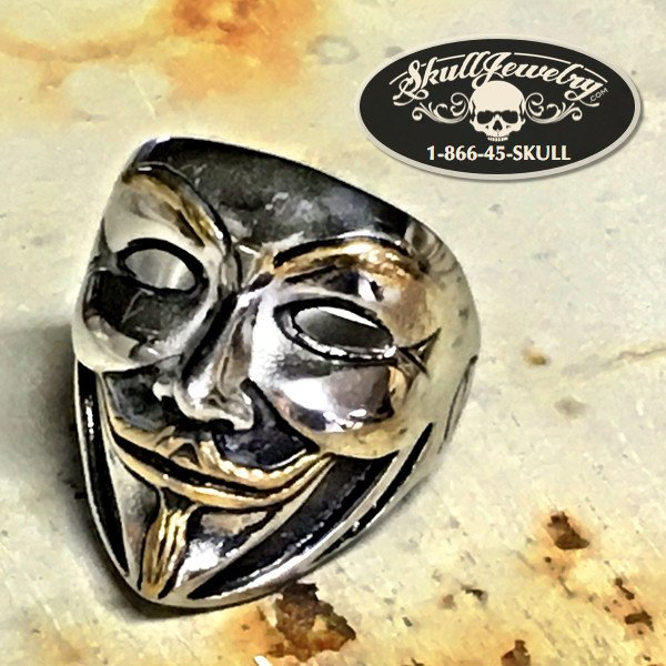 Anonymous Ring