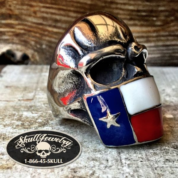 State of Texas Infidel Ring (570)