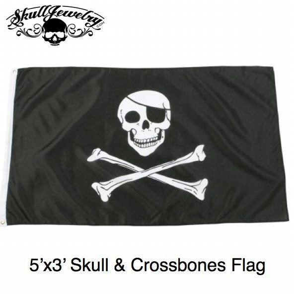 Flags – SkullJewelry com - American Owned & Operated | 1-866